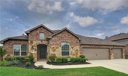 665 mangrove trail, saginaw, TX 76131