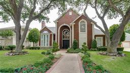 5316 Willow Wood Lane, Dallas TX 75252