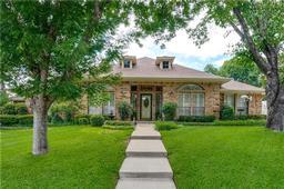 4224 oak springs drive, arlington, TX 76016