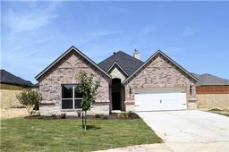 1613 town creek circle, weatherford, TX 76086