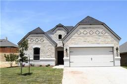 1621 town creek circle, weatherford, TX 76086