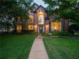 305 crooked tree court, coppell, TX 75019