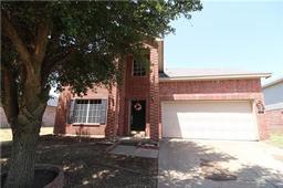 117 Lincoln Lane, Crowley, TX 76036