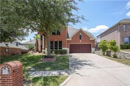 1415 watercourse way, cedar hill, TX 75104