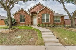 2048 Caitlin Drive, Lewisville, TX 75067
