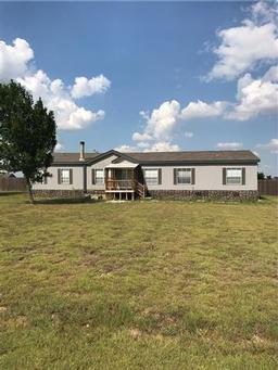 1100 Pecan Ridge Drive, Venus TX 76084