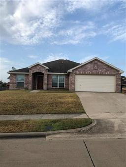 1024 Cove Hollow Drive, Cedar Hill, TX 75104