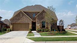 3950 Lantana Drive, Prosper TX 75078