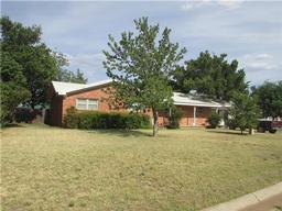1215 goodwin avenue, paducah, TX 79248