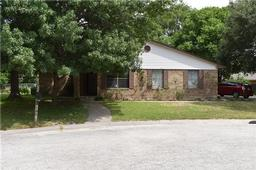 105 colonial heights, sanger, TX 76266