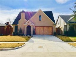 3727 modlin avenue, fort worth, TX 76107