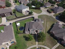 161 haven ridge drive, rockwall, TX 75032