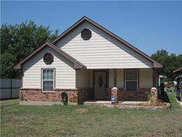 106 Race Street, Tioga TX 76271