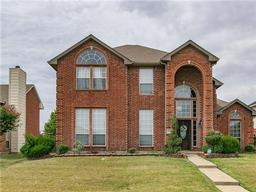 601 primrose lane, rockwall, TX 75032