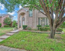 805 pebble ridge drive, lewisville, TX 75067