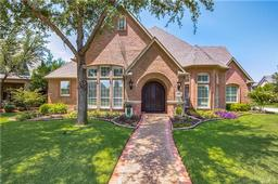 149 natches trace, coppell, TX 75019