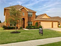 3204 clear springs drive, forney, TX 75126