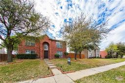1207 willoughby drive, allen, TX 75002
