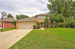 736 Oak Dale Avenue, Lake Dallas TX 75065