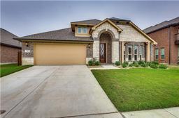 504 eastbrook drive, anna, TX 75409
