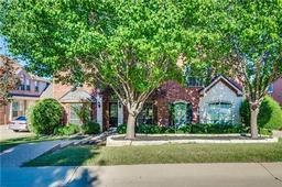 3402 Sherwood Lane, Highland Village TX 75077