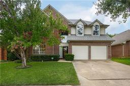 8336 Winecup Ridge, Dallas TX 75249