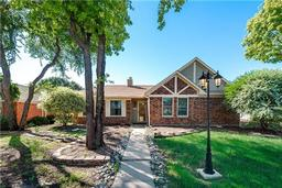 1518 Waterford Drive, Lewisville TX 75077