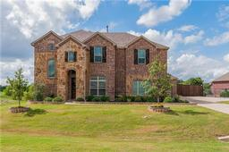11341 mesa crossing drive, fort worth, TX 76052