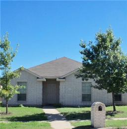 812 Canyon Place, DeSoto TX 75115