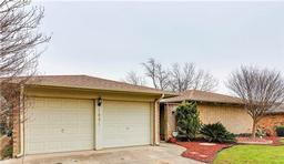 1931 briar meadow drive, arlington, TX 76014