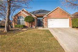 1001 wagon trail drive, little elm, TX 75068