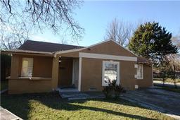 1546 tanglewood lane, garland, TX 75042