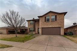 1716 arbuckle drive, fort worth, TX 76247
