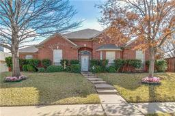 908 brittany drive, lewisville, TX 75067