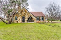 626 woodard avenue, cleburne, TX 76033
