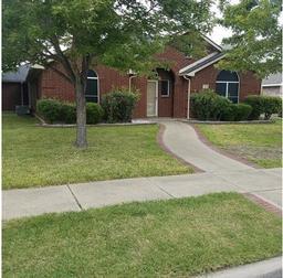 2611 crosscreek lane, mesquite, TX 75181