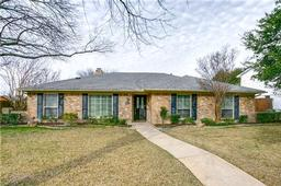 2813 canyon valley trail, plano, TX 75075
