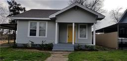 1418 claude street, dallas, TX 75203
