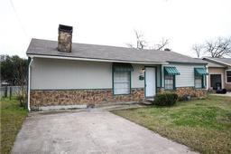 512 carver street, mesquite, TX 75149