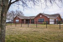415 Star Shell Road, Decatur TX 76234
