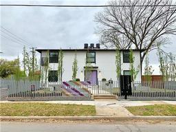 3901 N Hall Street