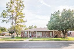 1401 pagewood ave, odessa, TX 79761