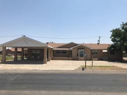 1510 S Plum St, Pecos TX 79772
