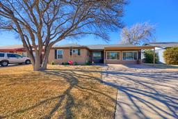 122 s bentwood dr, midland, TX 79703
