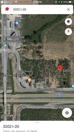 3202 w i-20, midland, TX 79701
