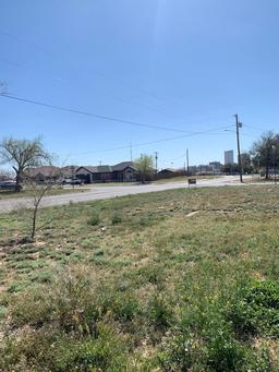 1201 south ave, midland, TX 79701