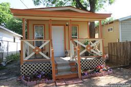 1418 Keats St, San Antonio TX 78211