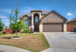 1648 sun ledge way, new braunfels, TX 78130