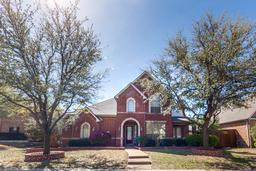 4628 chapel creek drive, plano, TX 78502