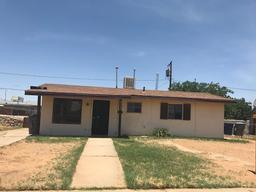 5117 Debeers, El Paso TX 79924